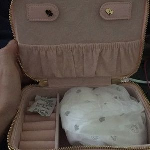 1d00d62c377 stoney clover Bags - Stoney clover lane travel jewelry case